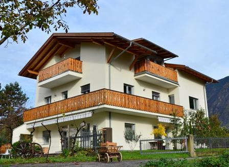 Höllerhof - Apartments Vilpiano/Terlano - South Tyrol